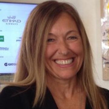 Cristina Tasselli