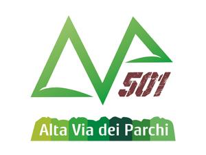 Logo AltaViaParchi 501_gall