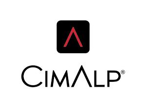 Logo CimAlp_gall