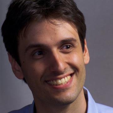 Luca Contato